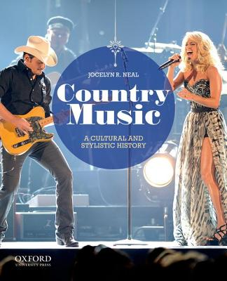 Country Music By Neal, Jocelyn R.